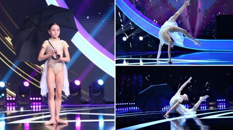 Next Star, 22 mai 2021. Maria Răducanu merge în Finala de Popularitate