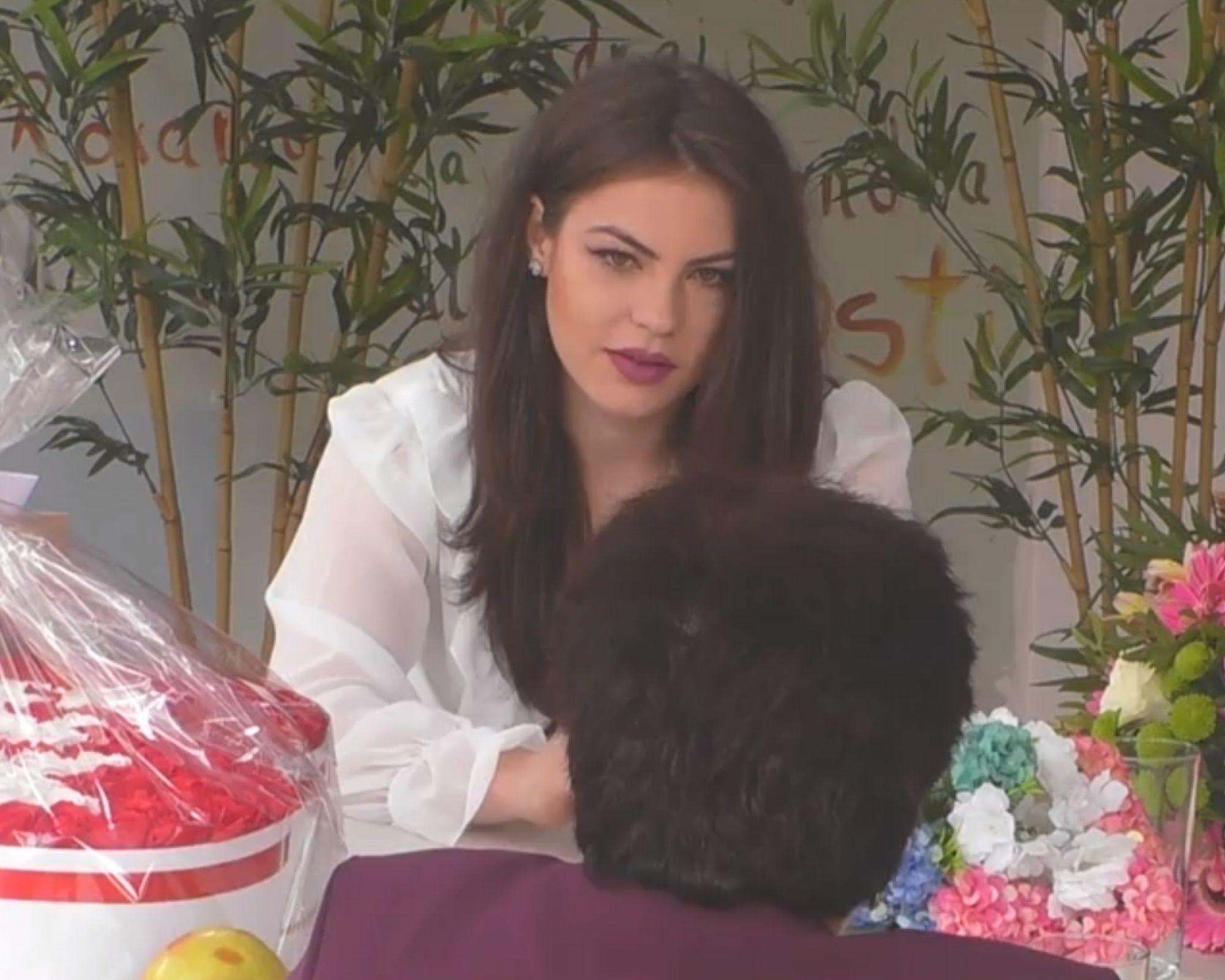 Mireasa 2021, sezon 3. Marian a cunoscut-o pe mama Andreei. Ce i-a spus viitorului ginere
