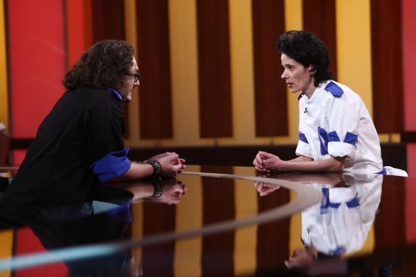Florin Dumitrescu și Mirela