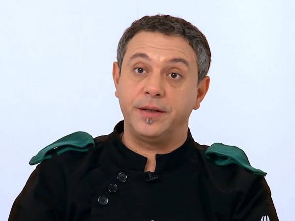 """Sorin Bontea în culisele emisiunii """"Chefi la cuțite"""" sezonul 9"""