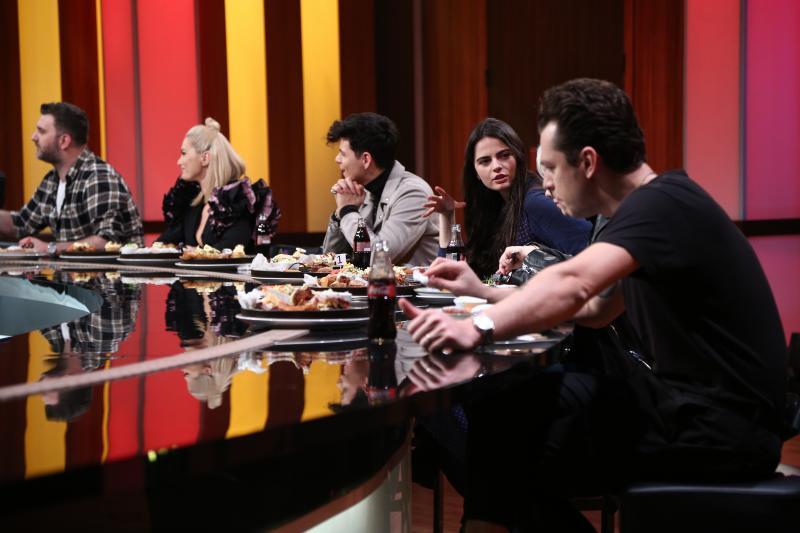 """Cei de la HaHaHa Production la """"Chefi la cuțite"""""""