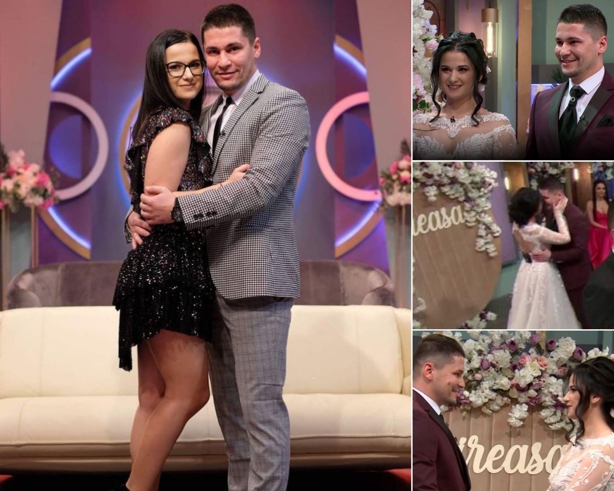 Mireasa 2021, sezon 3. Mădălina și Radu se pregătesc de nuntă. Când spuneau în emisiune că vor să se cunune religios