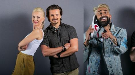 Ce fetițe frumoase au lăsat acasă concurenții Mihai Petre și Connect-R de la Asia Express, sezonul 4