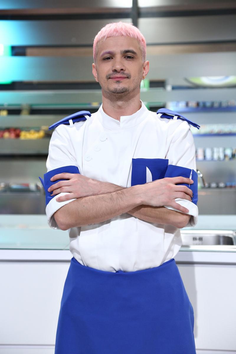 David Ioniță (Keed)