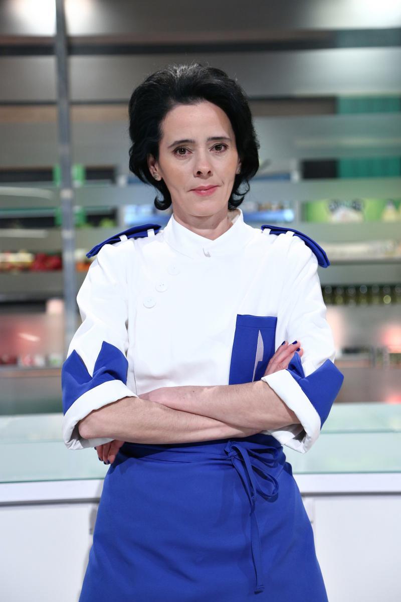Mirela Negoiță