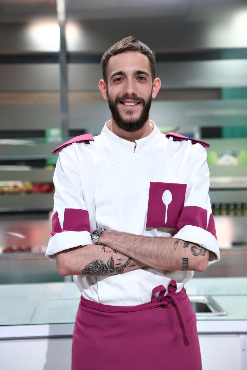 Luca Pintea
