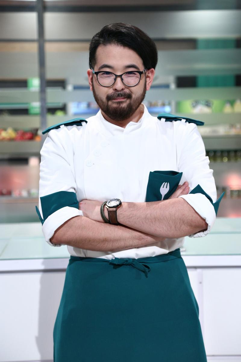 Rikito Watanabe