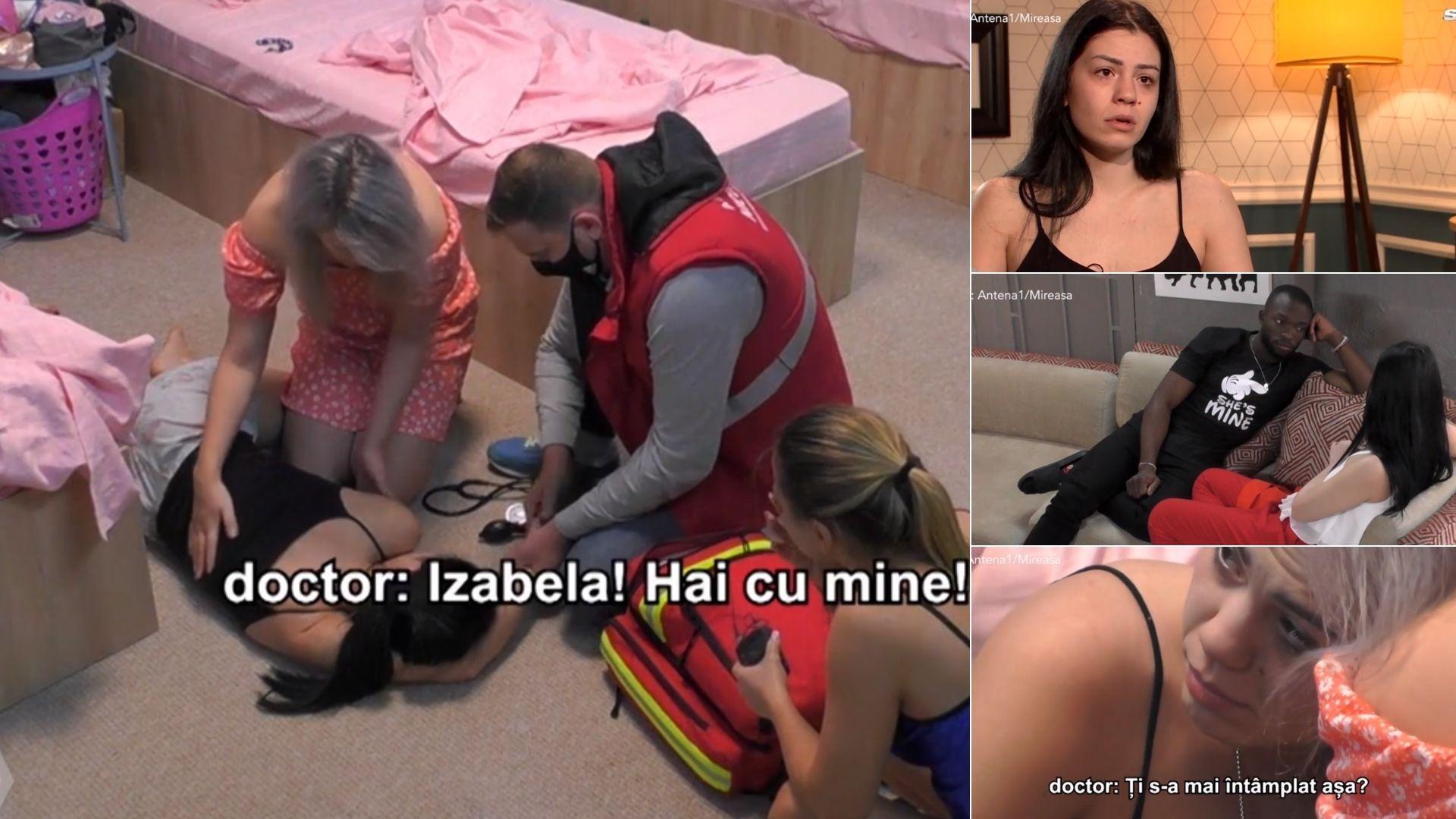 Mireasa 2021, sezon 3. Ramona, mama Izabelei, primele declarații după ce fata a avut o criză. Ce boală are concurenta