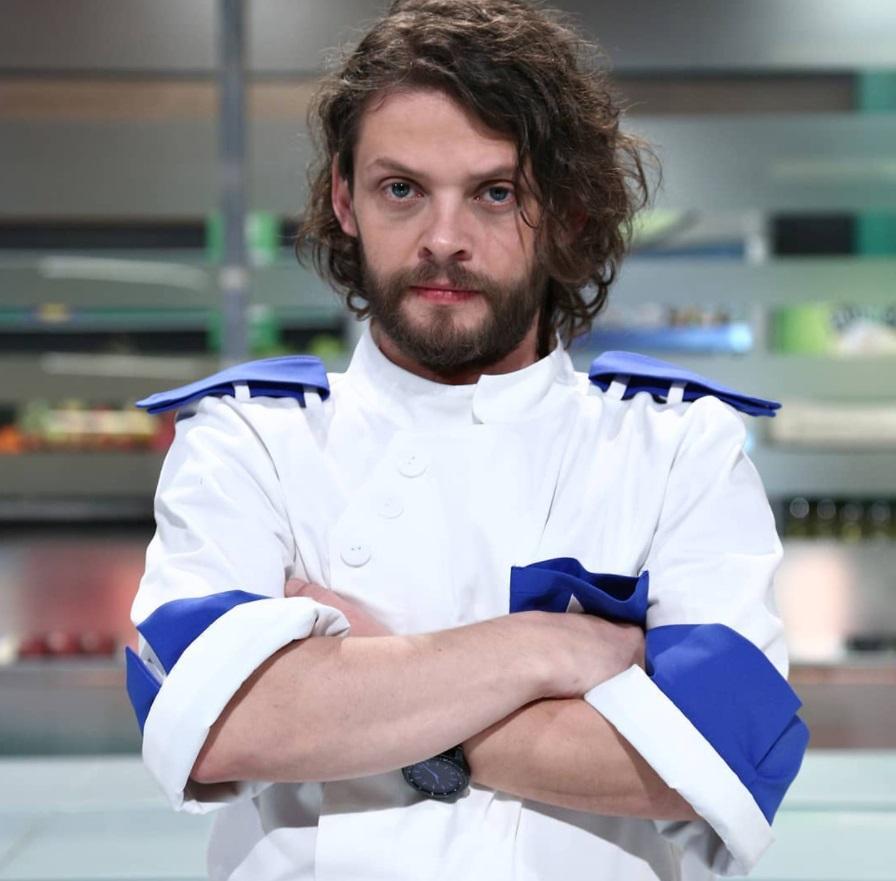 """Radu Micu, mesaj emoționant după eliminarea de la Chefi la cutite: """"Veni vidi vici"""". Ce a transmis actorul"""