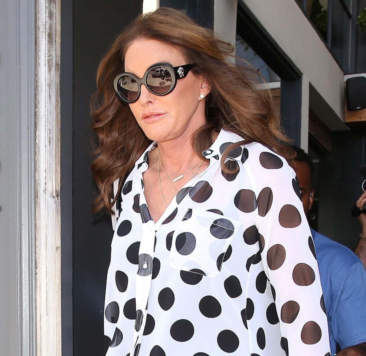 Caitlyn Jenner arată diferit acum. Cum i-a schimbat viața transformarea făcută în urmă cu 6 ani|EpicNews