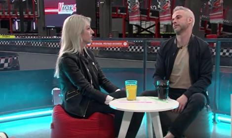 Mireasa 2021, sezonul 3. Ana și Bogdan au avut întâlnire. Cum s-au distrat cei doi