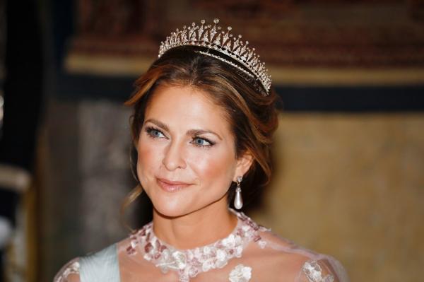 Prințesa Madeleine a Suedei