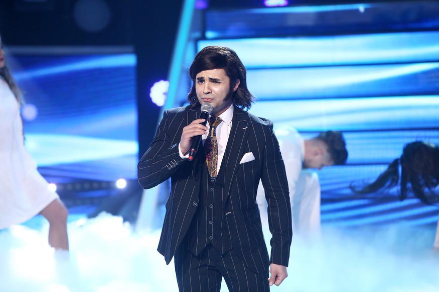 Te cunosc de undeva, 8 mai 2021. Pepe, moment fabulos și plin de emoție, transformat în Aurelian Andreescu
