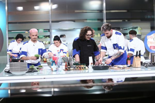 Florin Dumitrescu și echipa lui