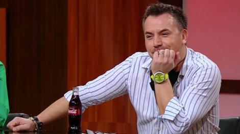 """Chefi la cuțite, 9 mai 2021. Actorii din serialul """"Adela"""" au degustat farfuriile și au avut o surpriză! Ce a făcut Răzvan Fodor"""