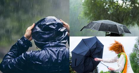 Prognoza meteo: frig, vânt, ploaie