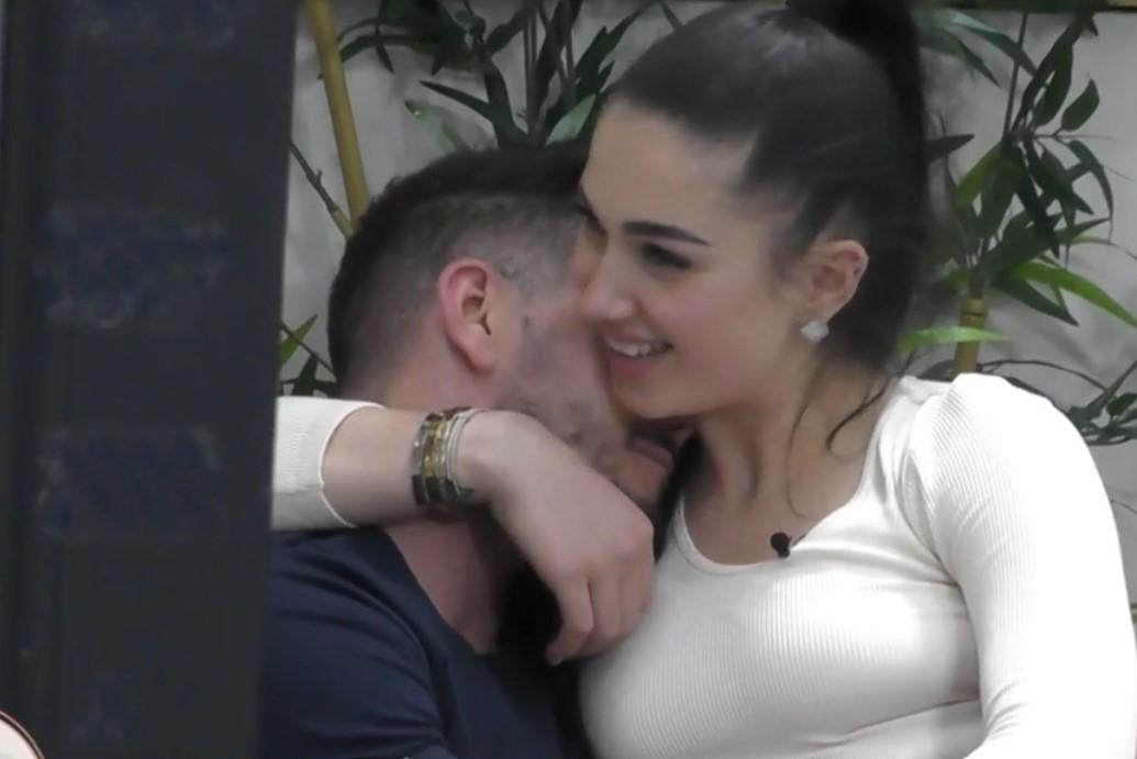 Mireasa 2021, sezonul 3. Romina și Ionuț formează un cuplu. Totul s-a întâmplat foarte repede