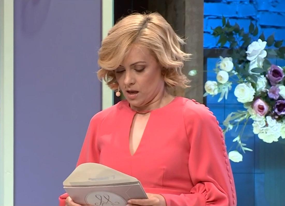 Mireasa 2021, sezon 3. Ce fată a fost eliminată din casa Mireasa, în Gala de sâmbătă. Publicul a fost decisiv