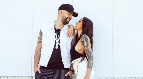 Cum arătau Speak și Ștefania în anul 2018, la începutul relației. Aminitrea care i-a emoționat