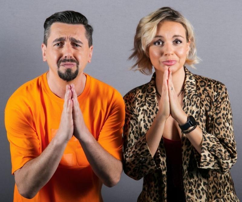 Cine este Cosmin Natanticu de la Asia Express 2021. A vrut să se facă fotbalist și a rămas repetent la rusă