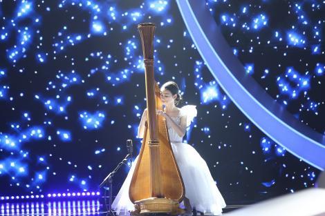 Maria Ene, trimisă în Finala de Popularitate a sezonului 10 Next Star