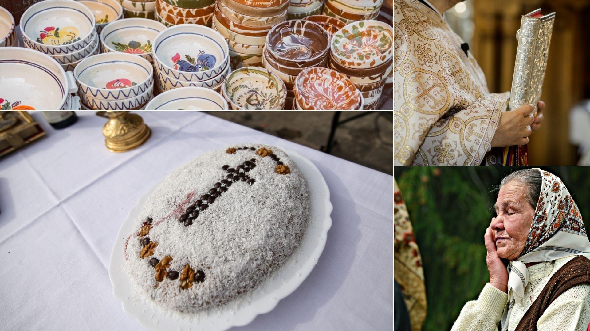 Moșii de vară 2021: tradiții, obiceiuri și superstiții. Ce se împarte și ce nu e bine să faci în Sâmbăta Morților