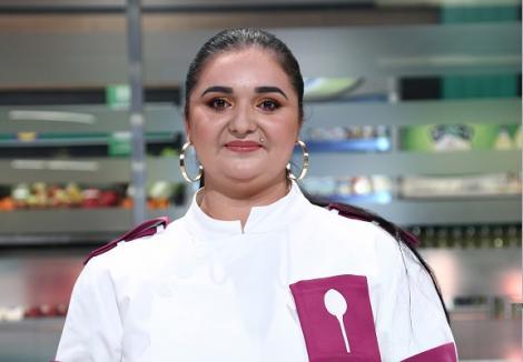 Finala Chefi la cuțite 2021. Interviu exclusiv cu Narcisa Birjaru, câștigătoarea sezonului 9. Ce dezvăluiri a făcut după finală