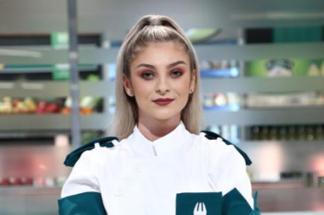 Finala Chefi la cuțite 2021. Interviu exclusiv cu finalista Elena Matei. Ce dezvăluiri a făcut după finala sezonului 9