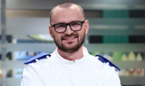 Finala Chefi la cuțite 2021. Interviu exclusiv cu finalistul Cătălin Amarandei. Ce dezvăluiri a făcut după finala sezonului 9