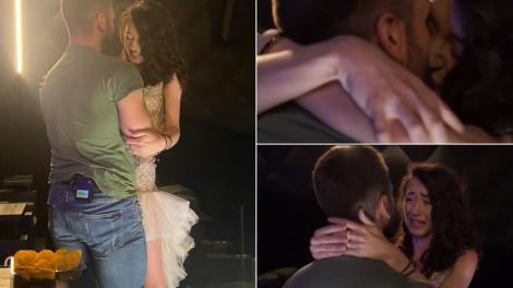 Mireasa 2021, sezon 3. Alin a refuzat cererea de logodnă a Adelinei