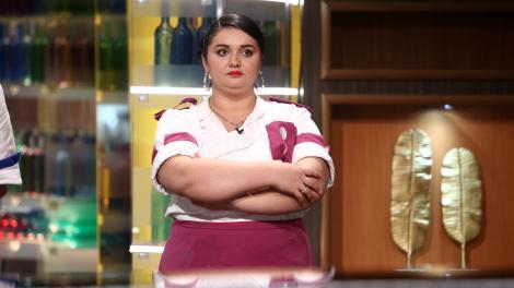 Finala Chefi la cuțite 2021. Cine e Narcisa Birjaru, prima câștigătoare a marelui premiu din sezonul 9