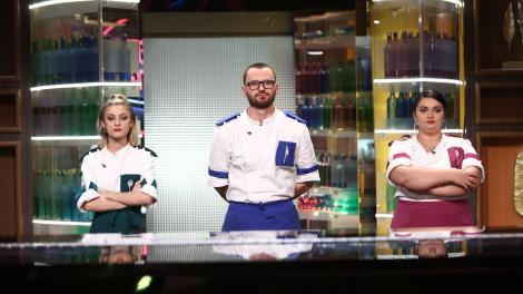 Finala Chefi la cuțite 2021. Cine e marele câștigător al sezonului 9. Narcisa Birjaru pleacă acasă cu marele premiu