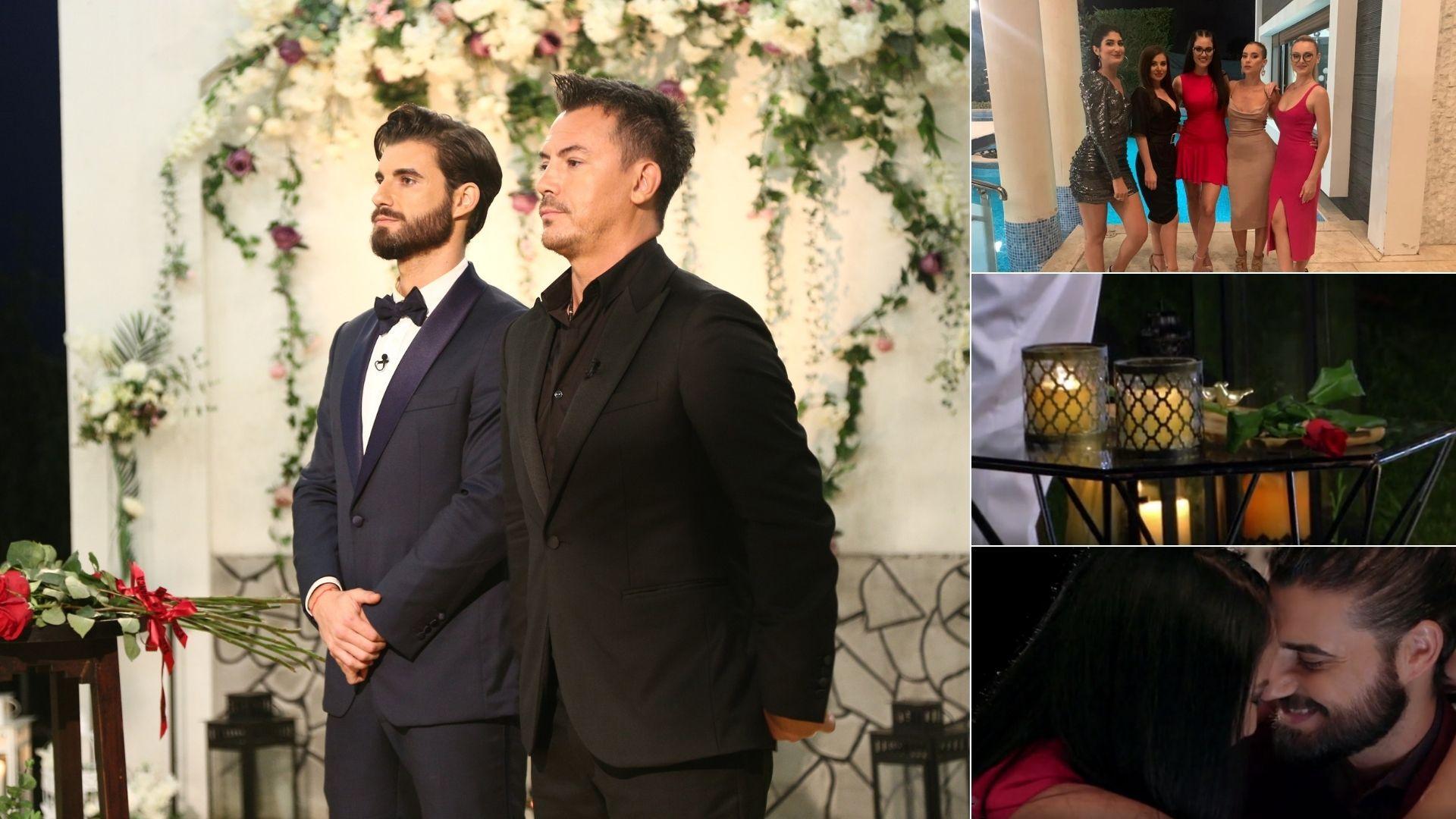 Burlacul - Destăinuiri, episodul 13. Andi Constantin și finalistele au părăsit Turcia. Ce se va întâmpla în următoarea etapă