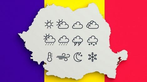 Prognoza meteo 20 iunie 2021. Cum e vremea în România și care sunt previziunile ANM pentru astăzi
