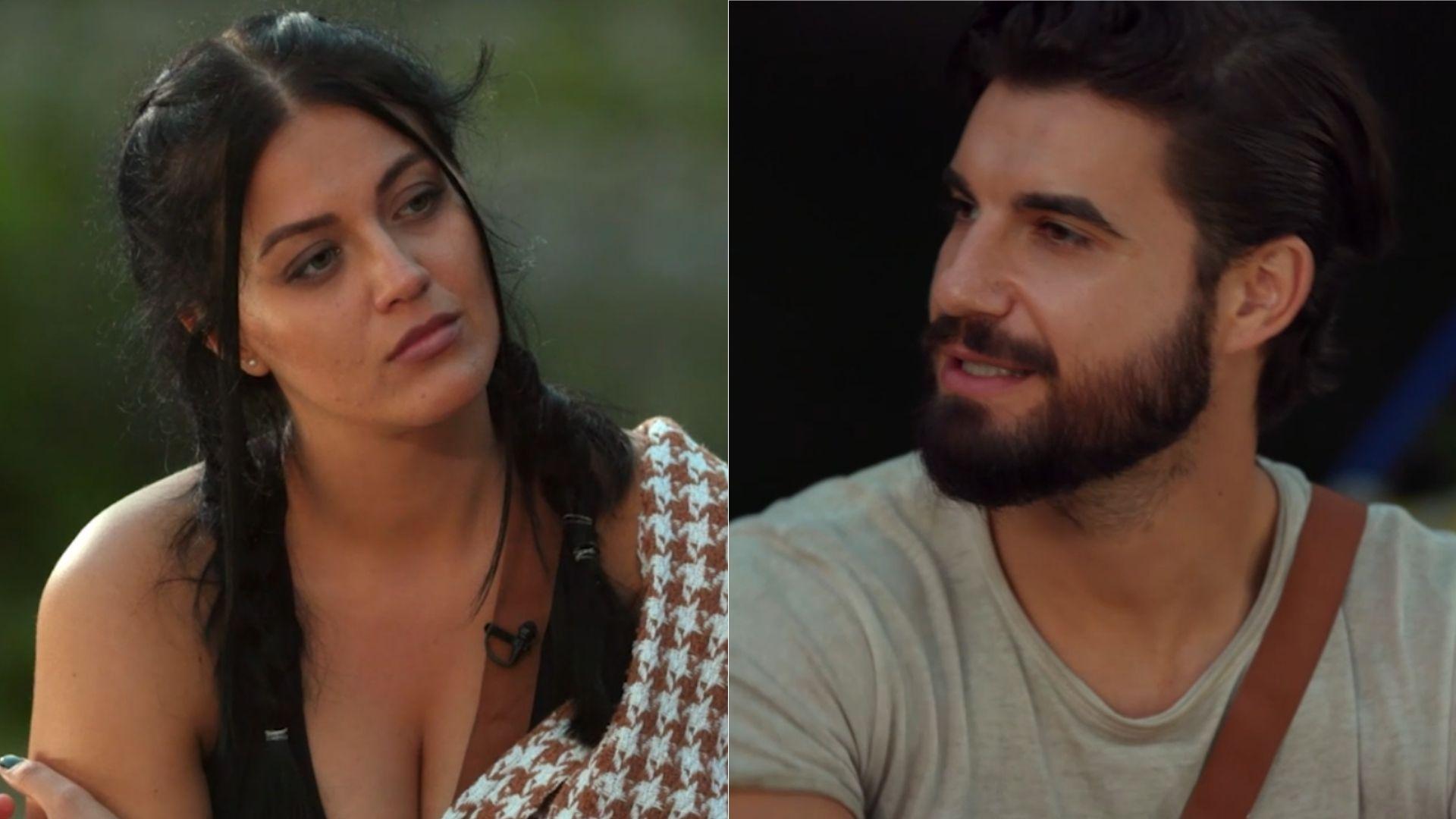 Burlacul 3 iunie 2021. Simona Bălăceanu i-a cerut lui Andi Constantin să poarte o discuție între patru ochi