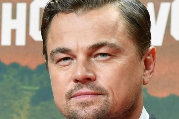 Leonardo DiCaprio, poză făcută de aproape, la un eveniment frecventat de vedete internaționale