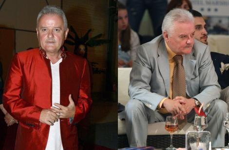 Irinel Columbeanu nu mai este într-o relație cu Oana Cojocaru, iubita cu 40 de ani mai mică decât el. Ce spune tânăra