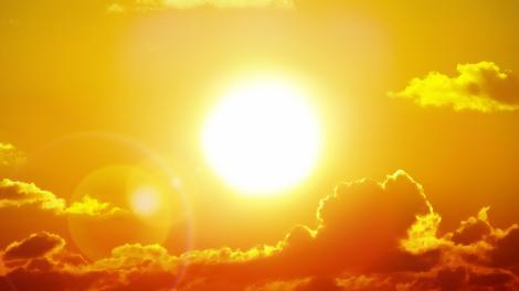 În iunie ploi, în iulie caniculă. Regiunile în care temperaturile vor atinge până la 38 de grade Celsius în cel mai scurt timp