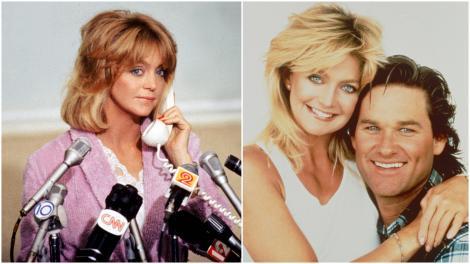 Goldie Hawn, de nerecunoscut la 75 de ani. Cum arată în costum de baie celebra actriță