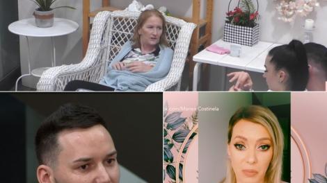 Mireasa 2021, sezon 3. Costinela și o vecină a lui Ionuț, acuzații la adresa lui și a mamei Victoria