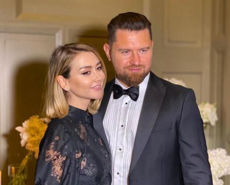 Ce a făcut Denisa Tănase imediat după nunta cu Mircea Brânzei. Fosta cântăreață Bambi a mărturisit un detaliu mai puțin știut
