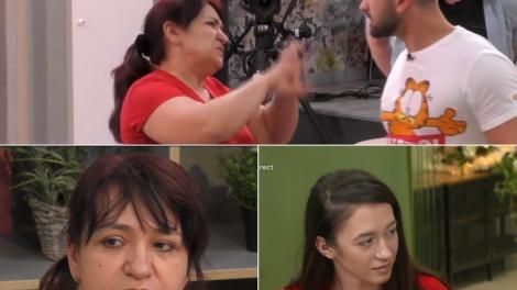 Mireasa 2021, sezon 3. Alin i-a mărturisit doamnei Daniela ce va face în legătură cu logodna
