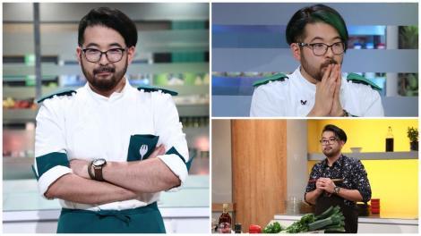 """Cu ce se ocupă Rikito Watanabe, fostul concurent """"Chefi la cuțite"""", atunci când se află în afara competiției. Ce a dezvăluit"""