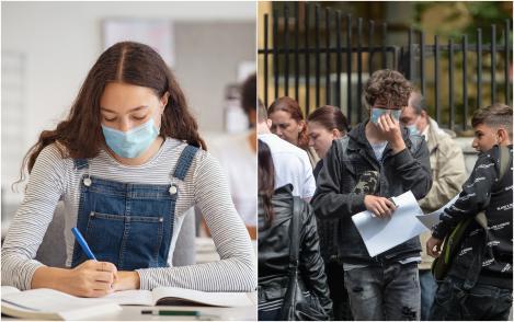 Rezultatele la Evaluarea Națională au fost publicate pe Edu.ro. Află notele elevilor la examenele din 2021