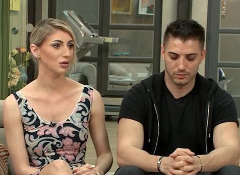 Mireasa 2021, sezonul 3. Liviu și Maria, tensiuni și discuții aprinse. Ce s-a întâmplat între cei doi