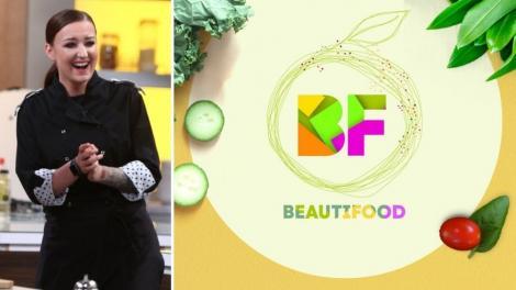 Beautifood cu Roxana Blenche. Hai să vezi în exclusivitate pe AntenaPlay cel mai nou show culinar digital