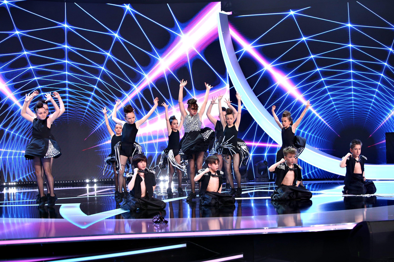 Next Star, 5 iunie 2021. Dinasty, trupa de dans formată din 13 membri care a avut un mesaj controversat. Dorian nu a fost de acord