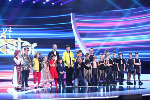 Eric Dobriceanu, cel de-al treilea finalist al sezonului 10 Next Star