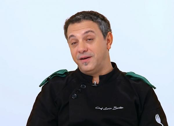 """Sorin Bontea la """"Chefi la cuțite"""" sezonul 9"""