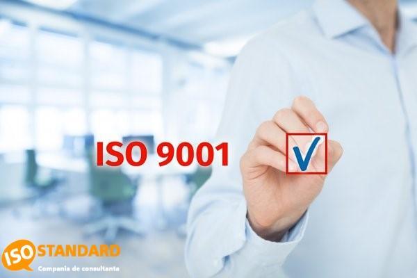 (P) Importanța certificărilor ISO- adăugarea unui plus de valoare pentru compania ta